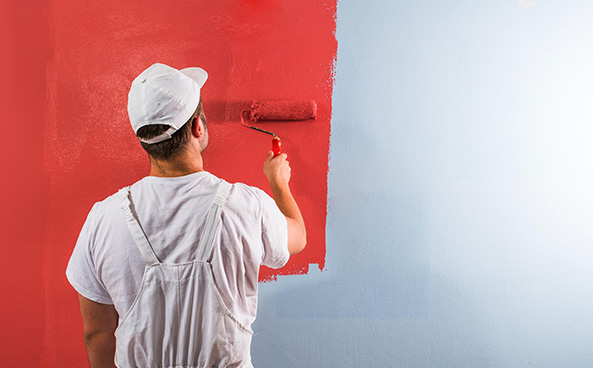 Your Premier Gladstone Painting Firm